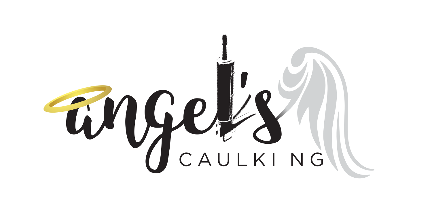 Angel's Caulking